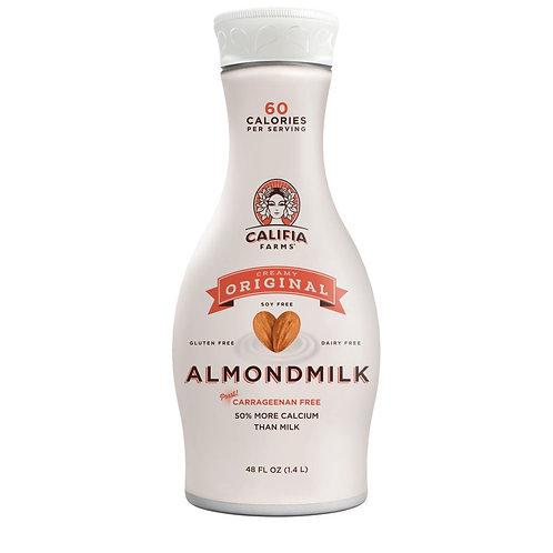 Almond Milk - Original - Califa