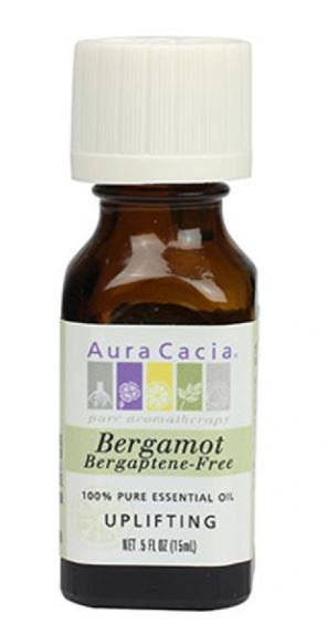 Bergamot - Bergaptene Free - Aura Cacia®