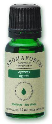 Cypress - Cupressus Sempervirens - Aromaforce®