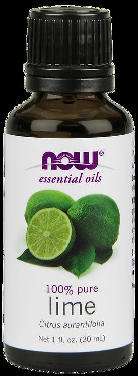 Lime - Citrus Aurantifolia - 100% Pure - NOW®