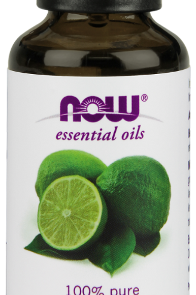 Lime - Citrus Aurantifolia - 100% Pure - NOW®