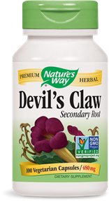 Devil's Claw - Nature's Way