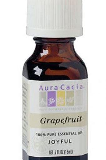 Grapefruit - Joyful - Aura Cacia®