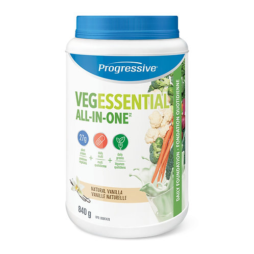 VegEssentials All-In-One (840g)