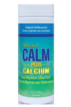 Natural Calm plus Calcium