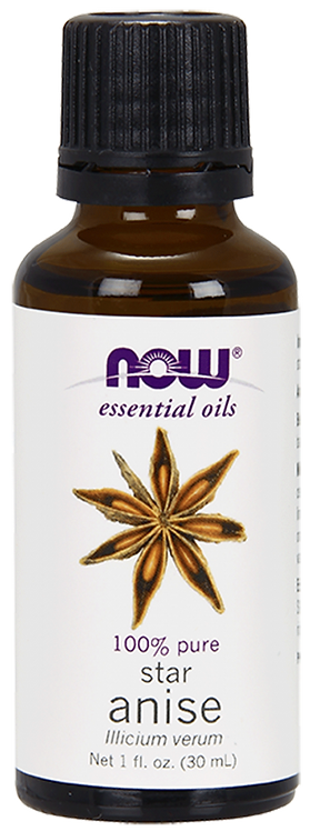 Star Anise - NOW®