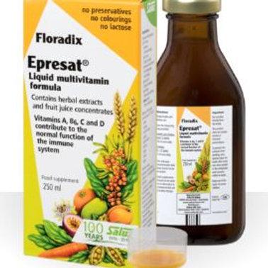 Multivitamin - Liquid - Floradix Epresat® - Salus®