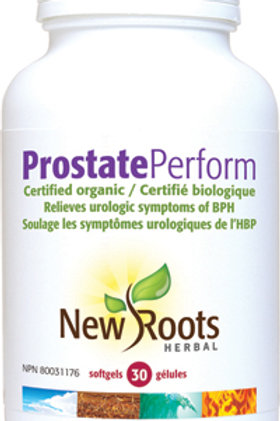 Prostate Perform - New Roots Herbal