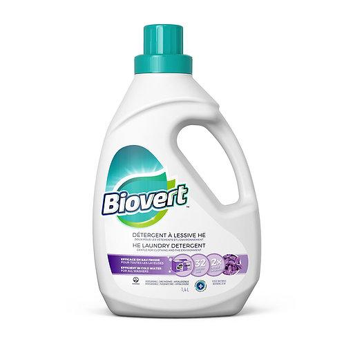 Laundry Detergent - HE - Biovert
