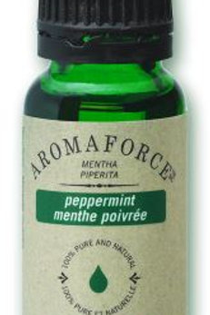 Peppermint - Mentha Piperita - Aromaforce®