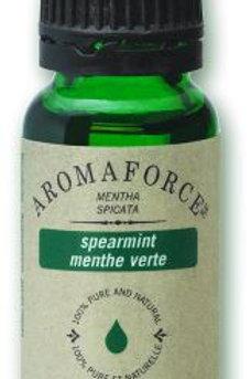 Spearmint - Mentha Spicata - Aromaforce®
