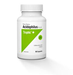 Acidophilus Plus (Non-dairy) - Trophi