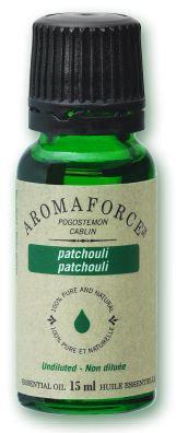 Patchouli - Pogostemon Cablin - Aromaforce®