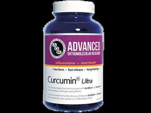 Curcumin Ultra - AOR