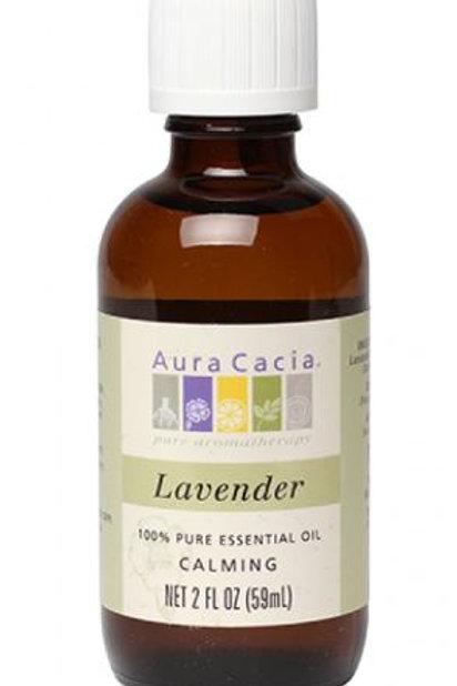 Lavender - Lavandula Angustifolia - Aura Cacia