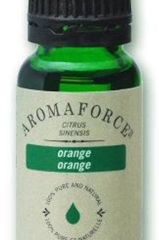 Orange - Citrus Sinensis - Aromaforce