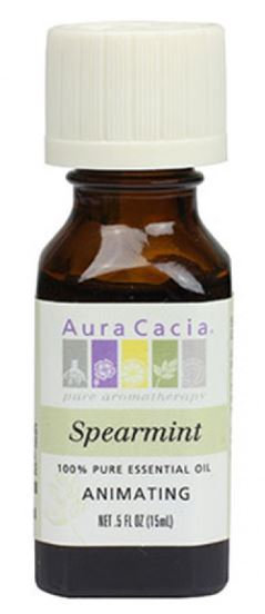 Spearmint - Animating - Aura Cacia®
