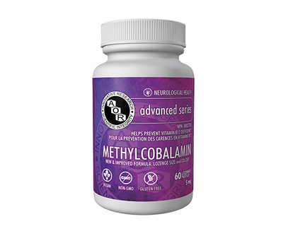 Vitamin B12 - Methylcobalamin - AOR
