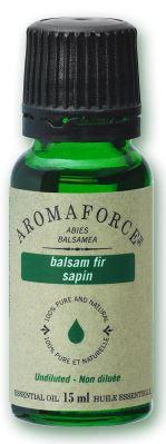 Balsam Fir - Abies Balsamea - Aromaforce®