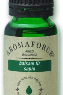 Balsam Fir - Abies Balsamea - Aromaforce®