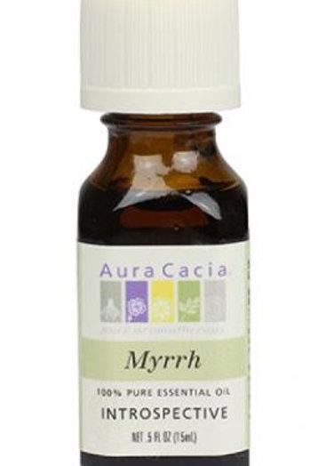 Myrrh - Introspective - Aura Cacia®