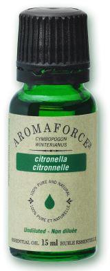 Citronella - Cymbopogon Winterianus - Aromaforce®