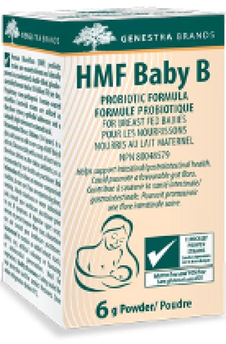 HMF Baby B - Genestra Brands