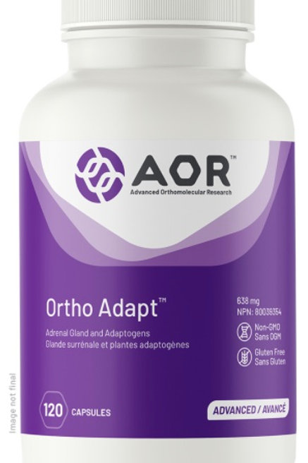 Ortho Adapt™ - AOR