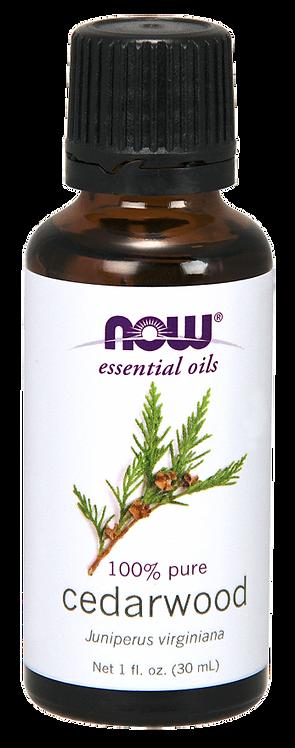 Cedarwood - Juniperus Virginiana - NOW®