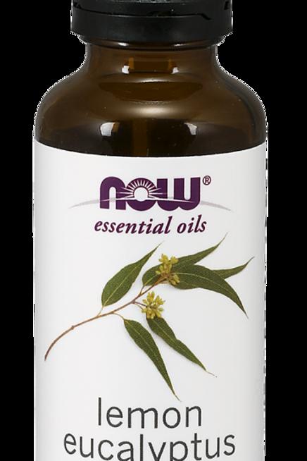 Lemon Eucalyptus - Eucalyptus Citriodora - NOW®