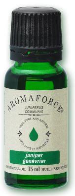 Juniper - Juniperus Communis - Aromaforce®
