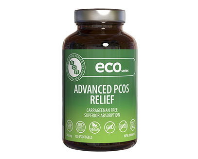 Advanced PCOS Relief - AOR