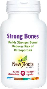 Strong Bones - New Roots