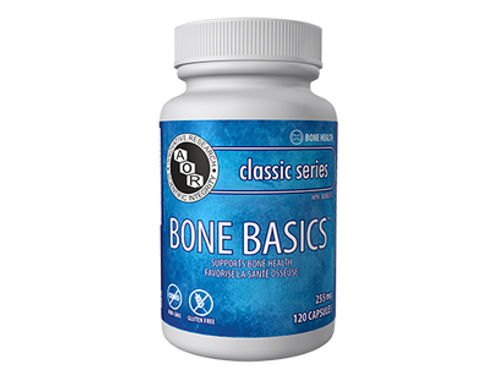 Bone Basics - AOR