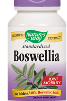Boswellia - Nature's Way