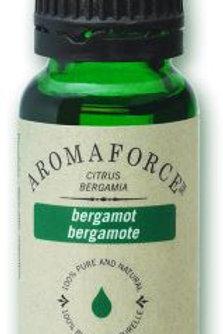 Bergamot - Citrus Bergamia - Aromaforce®