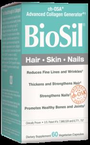 BioSil - Capsules
