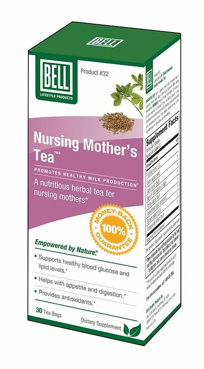 Nursing Mother's Tea - BELL