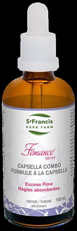 Femance - Capsella Combo - St Francis Herb Farm