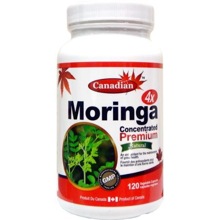 Moringa - Concentrated Premium - Moringa