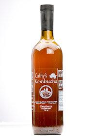 Kombucha - Boysenberry - Cathy's
