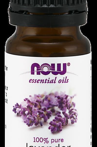 Lavender - Lavandula Angustifolia - 100% Pure - NOW®