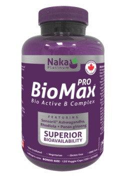 Pro BioMax - NAKA