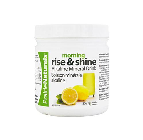Morning Rise & Shine™ - Prairie Naturals®