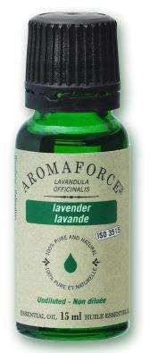 Lavender - Lavendula Officinalis - Aromaforce®
