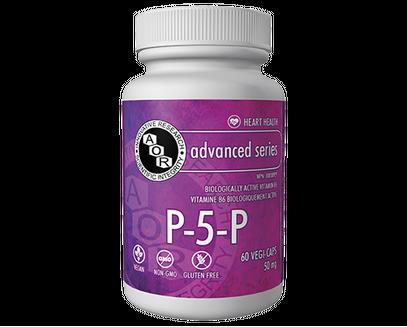 Vitamin B6 - P-5-P - AOR
