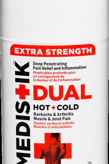 Medistick Dual - External Use