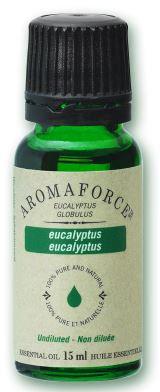 Eucalyptus - Eucalyptus Globoulus - Aromaforce®