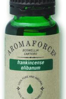 Frankincense - Boswellia Carterii - Aromaforce