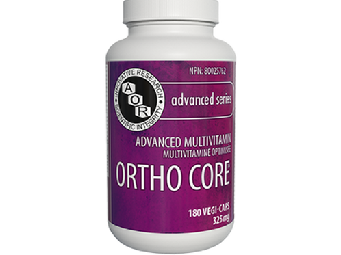 Multivitamin - Ortho Core - AOR